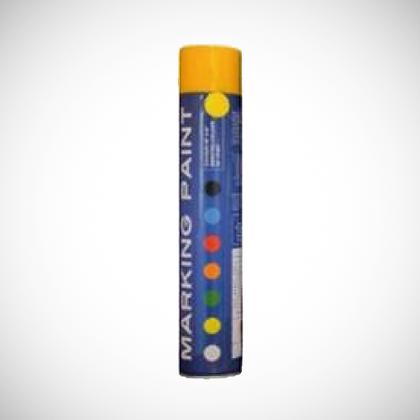 750mm Semi-Permanent Spray Paint