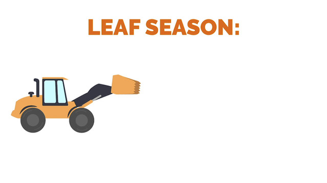 Sacramento Recycling and Solid Waste: Leaf Season video