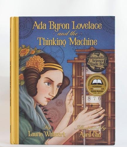 Ada and the Thinking Machine