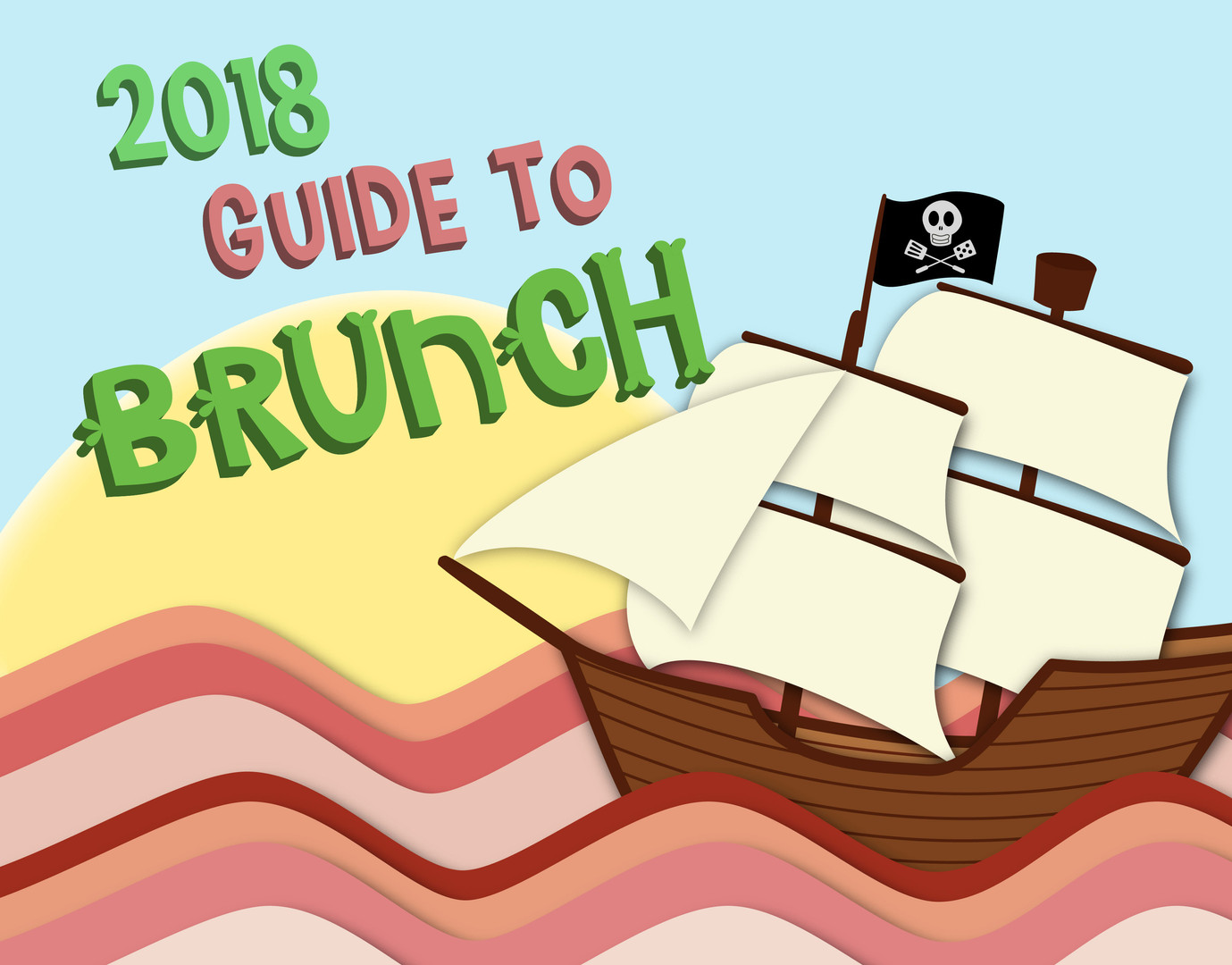 Guide to Brunch