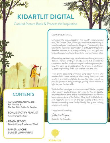KidArtLit Digital
