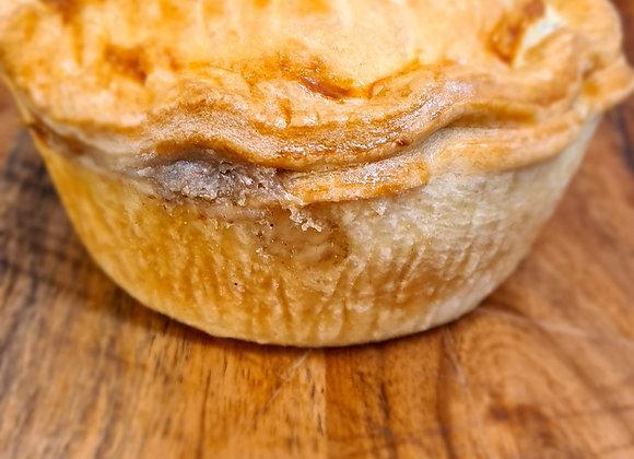 Individual Lamb Balti Pie