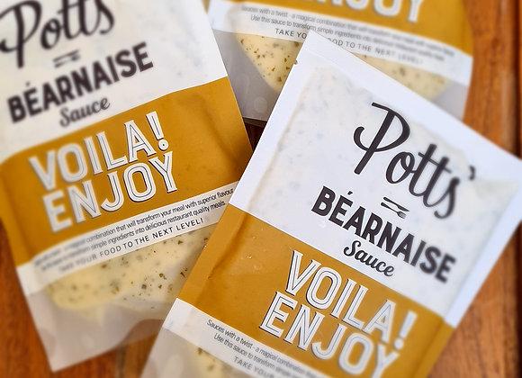 Potts Classic Bernaise Sauce