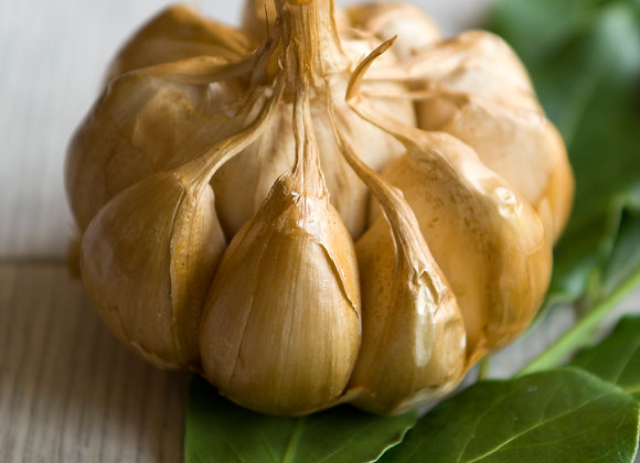 Emberton Smoked Garlic
