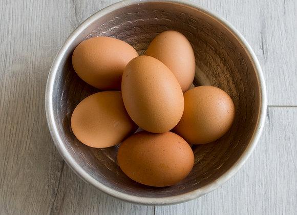 Dinton Farm Eggs