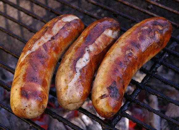 Berko Sizzlers Sausages