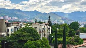 Two Days in Mountainous Medellin