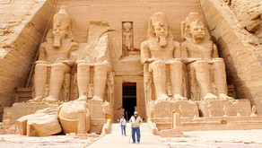 The Miracle of Abu Simbel