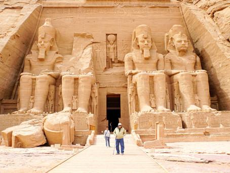 The Miracle of Abu Simbel