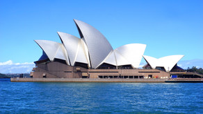 One Week in Magnificent Sydney