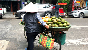 One Week in Hanoi; City of Contrasts