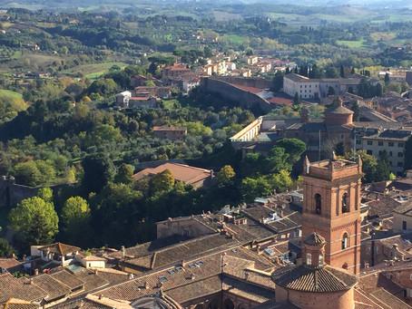 Three Days in Siena, the Gem of Tuscany