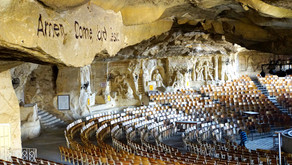 Cairo's Cave Church and Garbage City