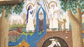 Coptic Cairo and the Ben Ezra Synagogue