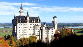 An Enchanting Day Trip to  Neuschwanstein Castle