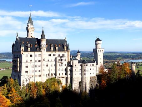 An Enchanting Day Trip to  Neuschwanstein Castle