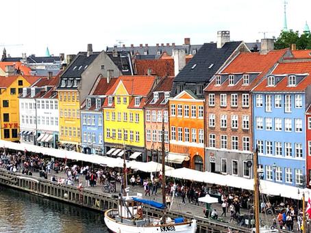 Two Days in Copenhagen