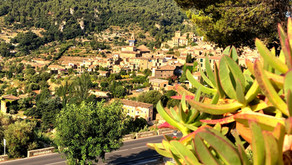 Valldemossa; Paradise on Mallorca