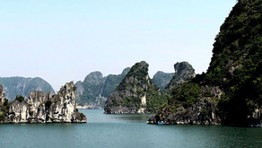 Two-Day Cruise in Beautiful Hạ Long Bay, Vietnam