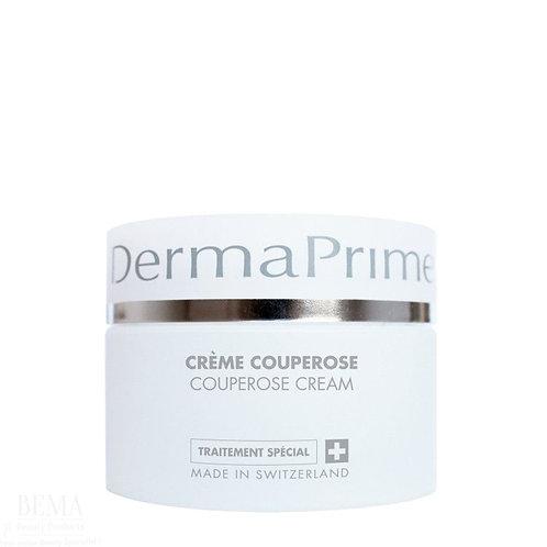 Dermaprime Creme voor couperose/rode adertjes