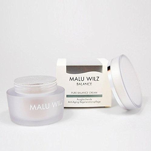 Malu wilz pure balance cream