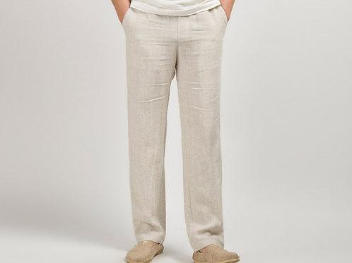 Heren zomer eleganet broek