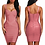 Thumbnail: Fitted dress