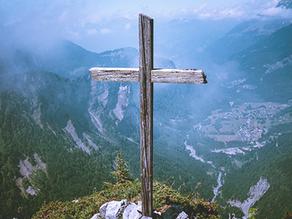 A Salvação dada por Cristo