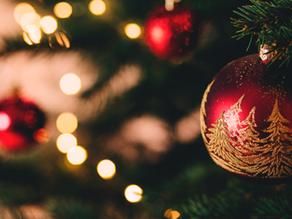 Razões para comemorar o natal