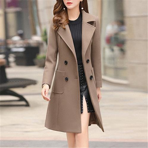 High Quality Elegant winter coat