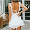 Thumbnail: Chiffon summer dress