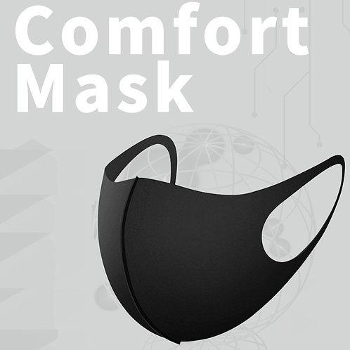 Comfort facemask