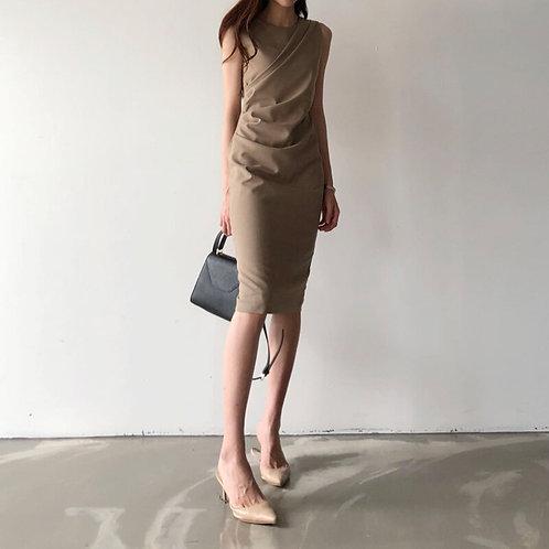 Office retro Dress