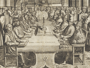 """Os 5 """"Solas"""" da Reforma Protestante"""