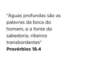 Provérbios 18.4
