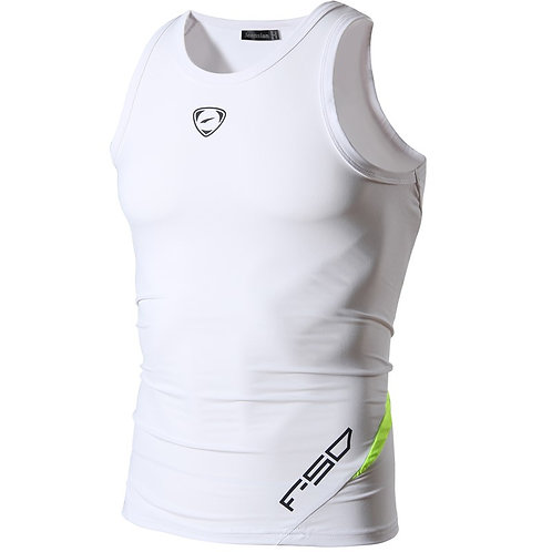 Fitness workout man shirt