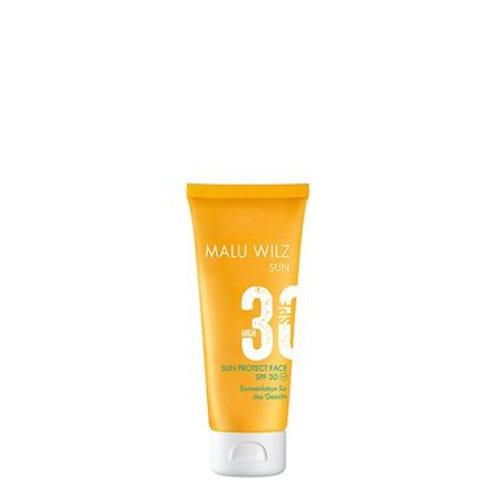 MALU WILZ HIGH PROTECTION SUNSCREEN SPF 30