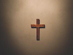 Reunidos pela cruz