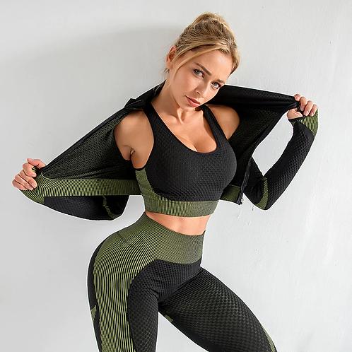 Girlfriend sport & yoga wear