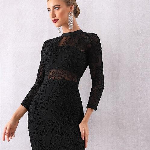 Lace classy Dress