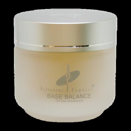 Base balance