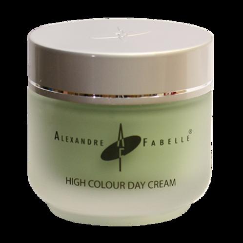 High Colour day cream