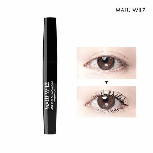 Malu wilz All for one mascara