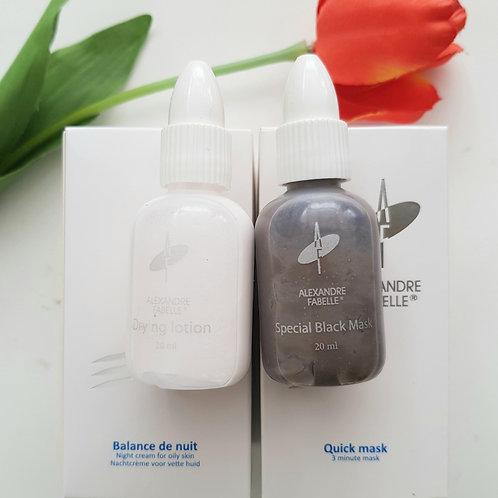 Acne home kit