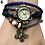 Thumbnail: Ibiza retro Horloge