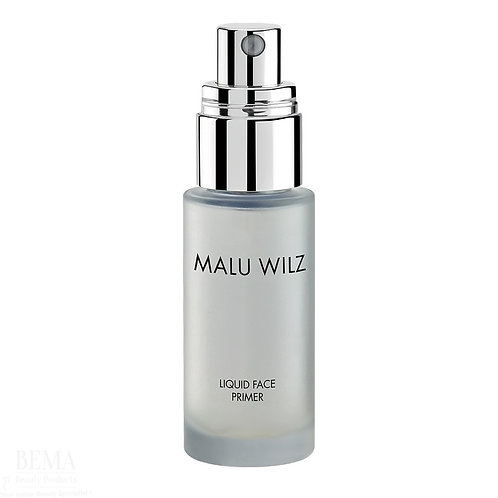 Malu wilz face primer & fixing spray