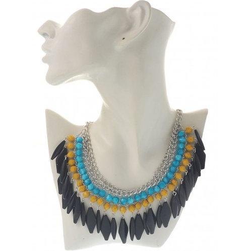 Indian anctient necklace