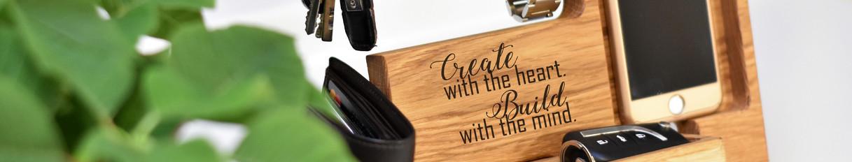 Create...