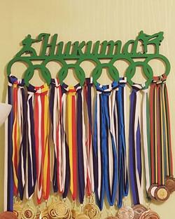 Ни дети, а чудо😻🏆 Peame luua juba uut rubriki _IMELISED LAPSED_💛 #medalkeeper #medalihoidja #estw