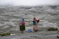 Native women